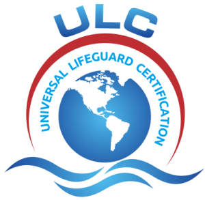 Universal Lifeguard Certification Alternate Logo